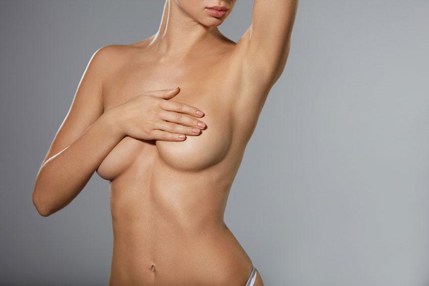 Brustform